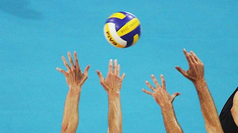 Herren Halbfinale 2 | Volleyball - Sommer-Universiade - Neapel