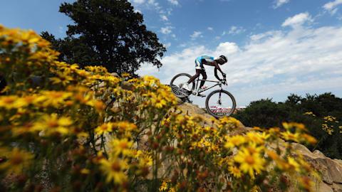 マウンテンバイク:スピード感にスリル、鍛えられた脚力で走り出すその魅力とは