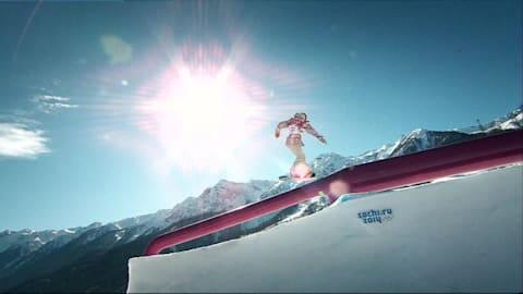 De Pekín 2008 al 2022: el legado continúa en los deportes de invierno