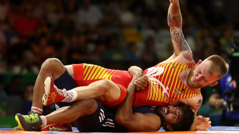 World Wrestling Championships: what India needs to know
