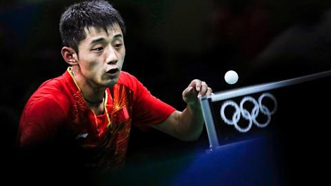 Jike Zhang: My Rio Highlights