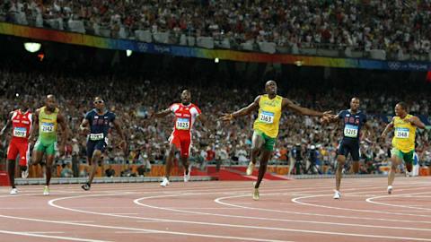 真剣勝負が生み出すオリンピックの名場面。後世まで語り継がれる名シーンを振り返る
