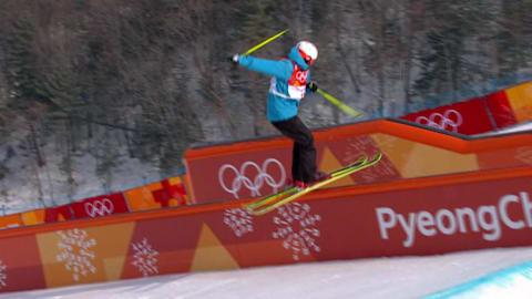Slopestyle (M), Finales - Esquí Acrobático | Reviviendo PyeongChang
