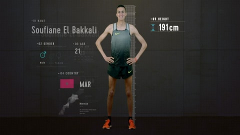 Анатомия стипль-чезера: Что помогает Эль-Баккали быть столь выносливым?