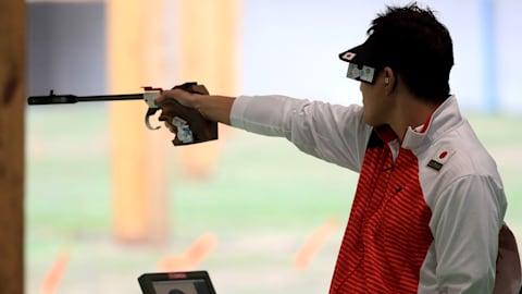 【東京オリンピック出場枠争い】ライフル射撃は2段階、クレー射撃はアジア選手権で五輪代表決定か