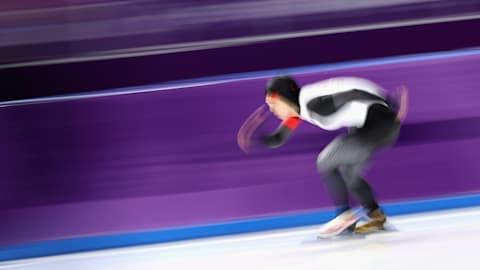 スピードスケート世界距離別選手権:女子500mで小平が2位に入るも連勝は37でストップ
