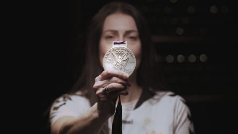 """How the """"Fighting Lionesses"""" won Montenegro's sole Olympic medal"""