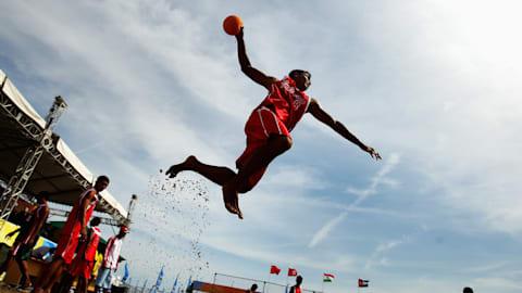 2019年ANOC世界沙滩运动会 - 多哈