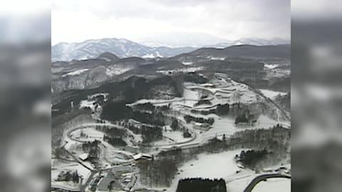 Invierno en Bosnia - Ismar Biogradlic