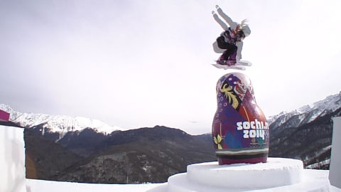Women's Slopestyle - Snowboard | Sochi 2014 Replays