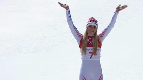 Lindsey Vonn se retira tras esta temporada