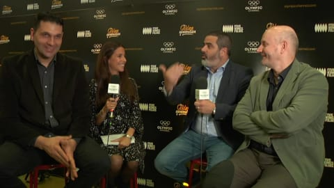 Los directores de Golden Generation comparten sus impresiones del documental