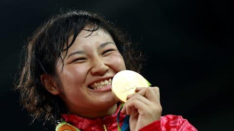 土性沙羅:吉田沙保里と共通点を持つレスリングエリート、東京五輪の69キロ級で連覇達成が射程圏内