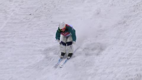 Moguls (F), Finais – Esqui Estilo Livre | Replays de PyeongChang 2018