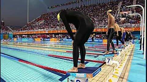 Ian Thorpe - L'esprit d'un nageur