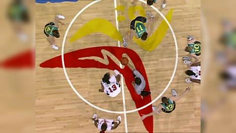 AUS v USA (Gold Medal Match) - Women's Basketball | Sydney 2000 Replays