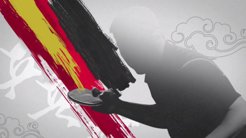 Chinas ewige Tischtennis-Dominanz bei den Olympischen Spielen