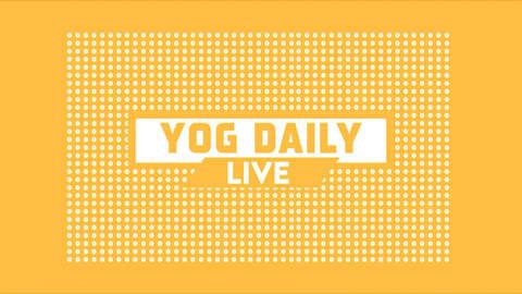 YOG DAILY show 06/10