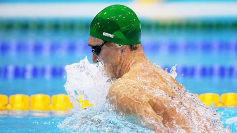 Replay : Van der Burgh bat le record du monde du 100 m brasse