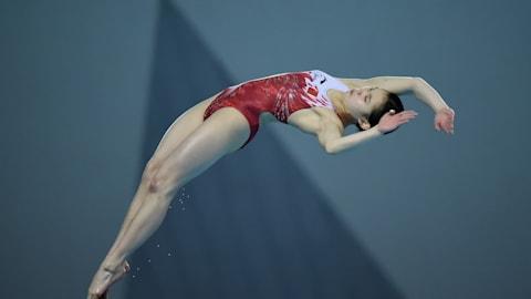Women's 10m Platform Prelim | Diving - FINA World Championships - Gwangju
