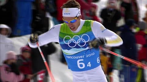 Lo mejor de Marcus Hellner, esquí de fondo