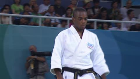 Judo @ Pékin 2008 - Hommes 60Kg Petite Finale 1