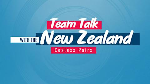 Remadores da Nova Zelândia: Nós poderíamos sobreviver numa ilha deserta!
