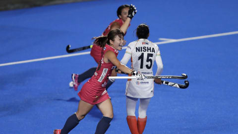 Hockey at the Tokyo 2020 Olympics: Who's qualified, schedule, preview and everything else
