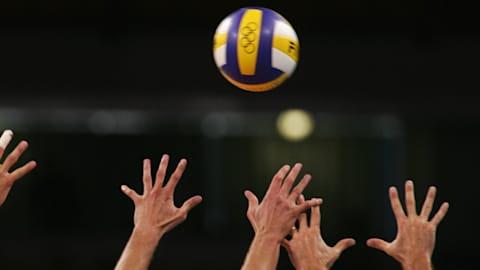 Herren Viertelfinale 2 | Volleyball - Sommer-Universiade - Neapel