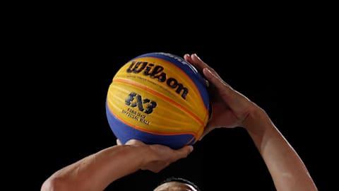 Demi-finale et Finale | Coupe du monde FIBA de 3x3 - Amsterdam