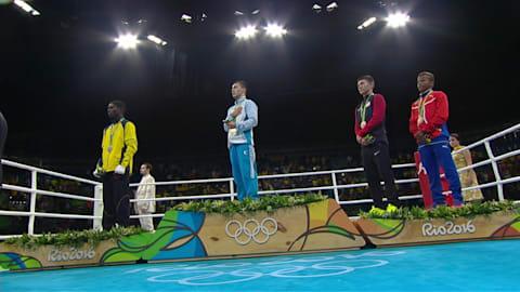 Boxen: Tag 9 | Rio 2016 Wiederholung
