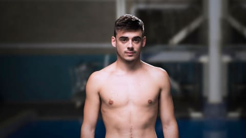 Chris Mears - Out of the depths | No matter what