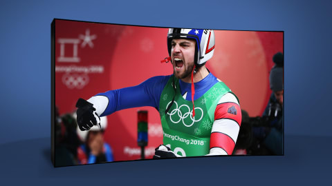 Chris Mazdzer | PyeongChang 2018 | Take the Mic