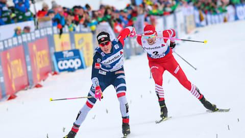 15km intervalos (M) | Copa del Mundo de la FIS - Otepää