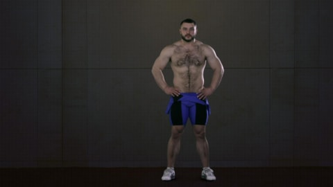 Anatomy of a Weightlifter: What are Dmytro Chumak's biggest strengths?