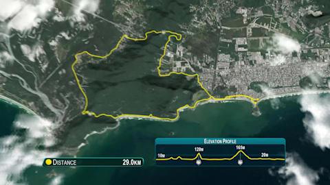 Cycling Road: Women's TT   Rio 2016 Replays