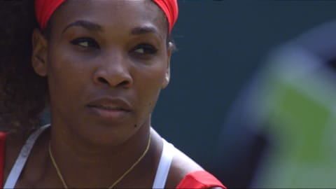 Williams set for first match since birth of baby girl