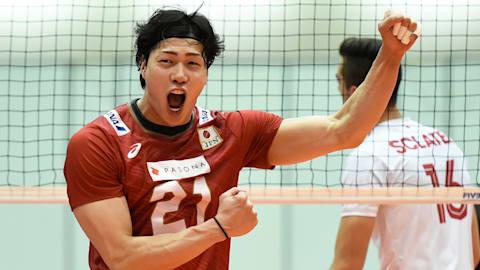 男子バレーW杯最終日:4位確定の日本がカナダに勝利し、有終の美