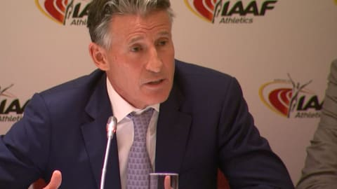 Coe: the biggest challenge in our sport is remaining relevant
