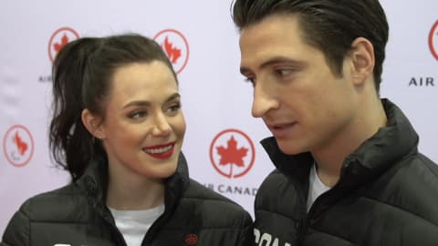 Estos canadienses están confiados en recuperar la corona en PyeongChang