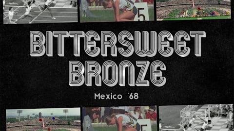 Messico 1968 – un balletto e poi il bis