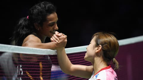 Seven things we learnt from the 2019 Badminton World Championships