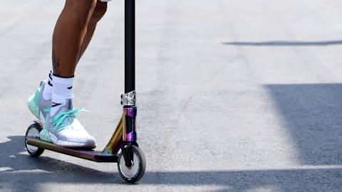 Women's & Men's Scooter Park Finals | World Roller Games - Barcelona