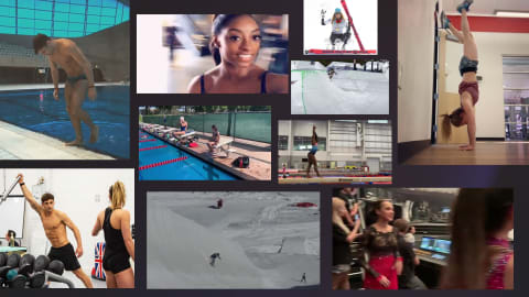Les réseaux sociaux, une opportunité ou un défi pour les athlètes ?