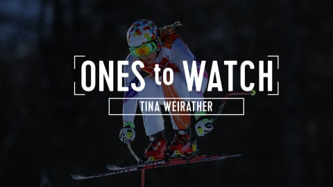 Tina Weirather: The Heir To Liechtenstein's Alpine Throne