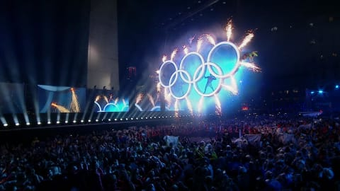 Top Moments from the Youth Olympic Games #1