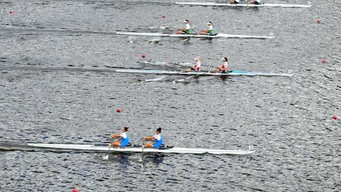 Heats & Repechages - S1 | FISA World Rowing Championships, Linz-Ottensheim