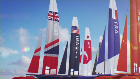 SailGP: is this series the future of fast-action racing?