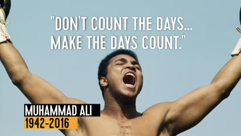 LeBron donates millions to Ali exhibition