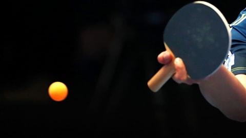 Damen & Herren Team Finals | Tischtennis - Sommer-Universiade - Neapel